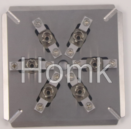 Fiber Polishing Jig(ST/PC-6)