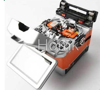 Darkhorse H9 FTTX Fusion Splicer