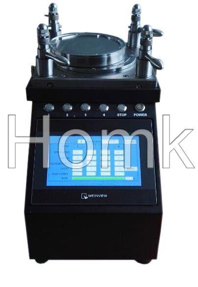 Programmable Fiber Polishing Machine(HK-20S)