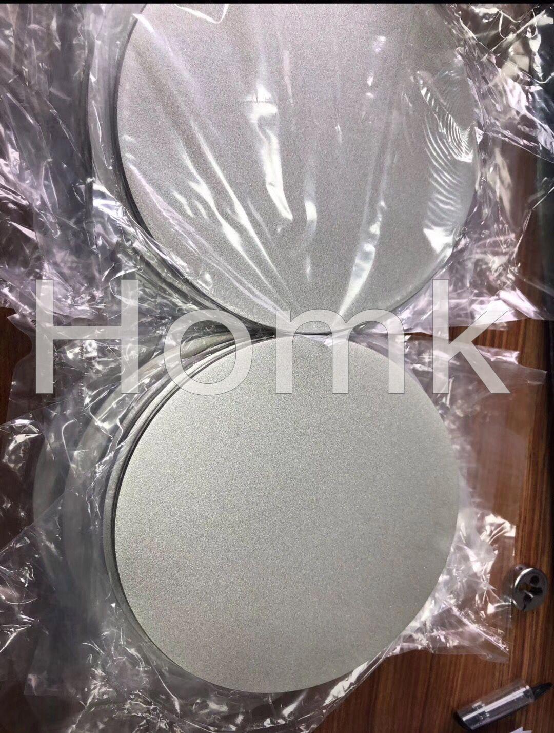 Diamond Polishing Plate(5′′)
