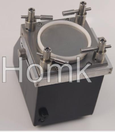 HK-N Mini handheld Fiber Polishing Machine