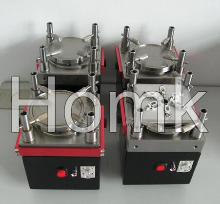 HK-2000M Fiber Polishing Machine
