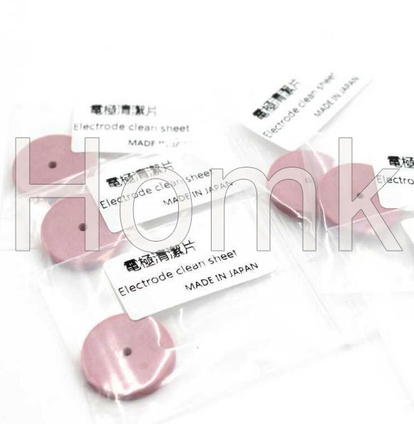Electrodes Clean Sheet (HK-C15)