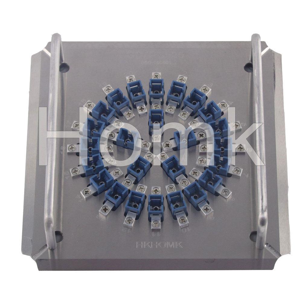SCPC-25 Fiber Polishing Fixture
