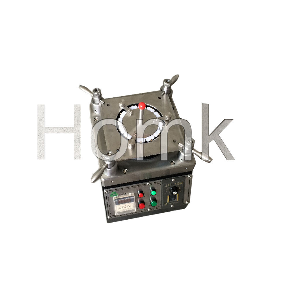 Fiber Polishing Machine(HK-20U)
