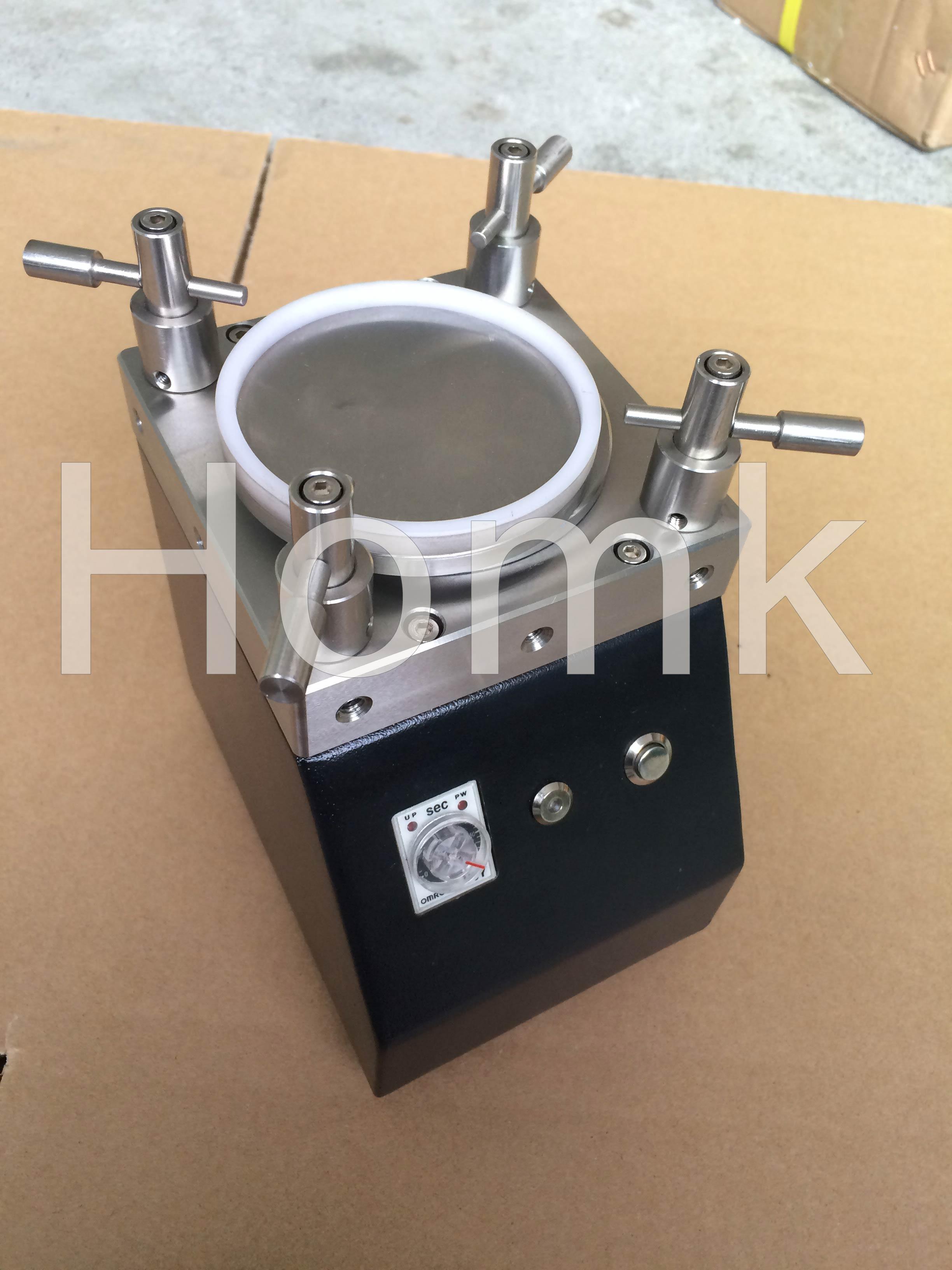 Handheld Fiber Polishing Machine(HK-M)
