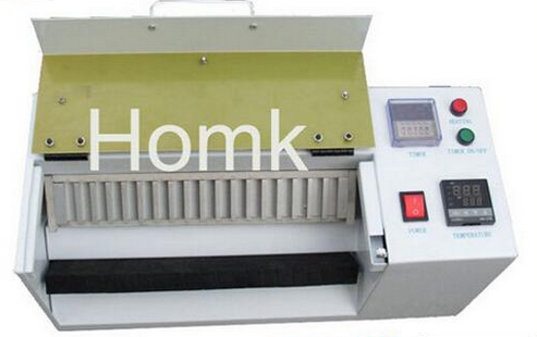 HK-CX Box Type Fiber Curing Oven