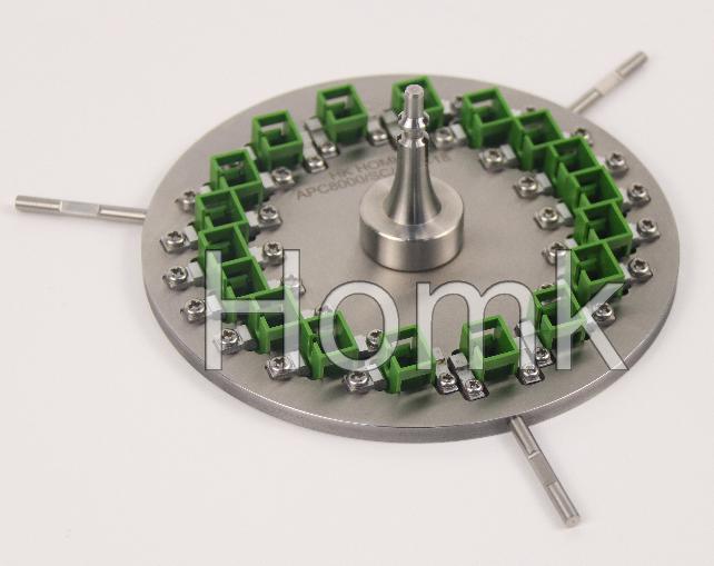APC8000 fiber polishing fixture(SCAPC-18)