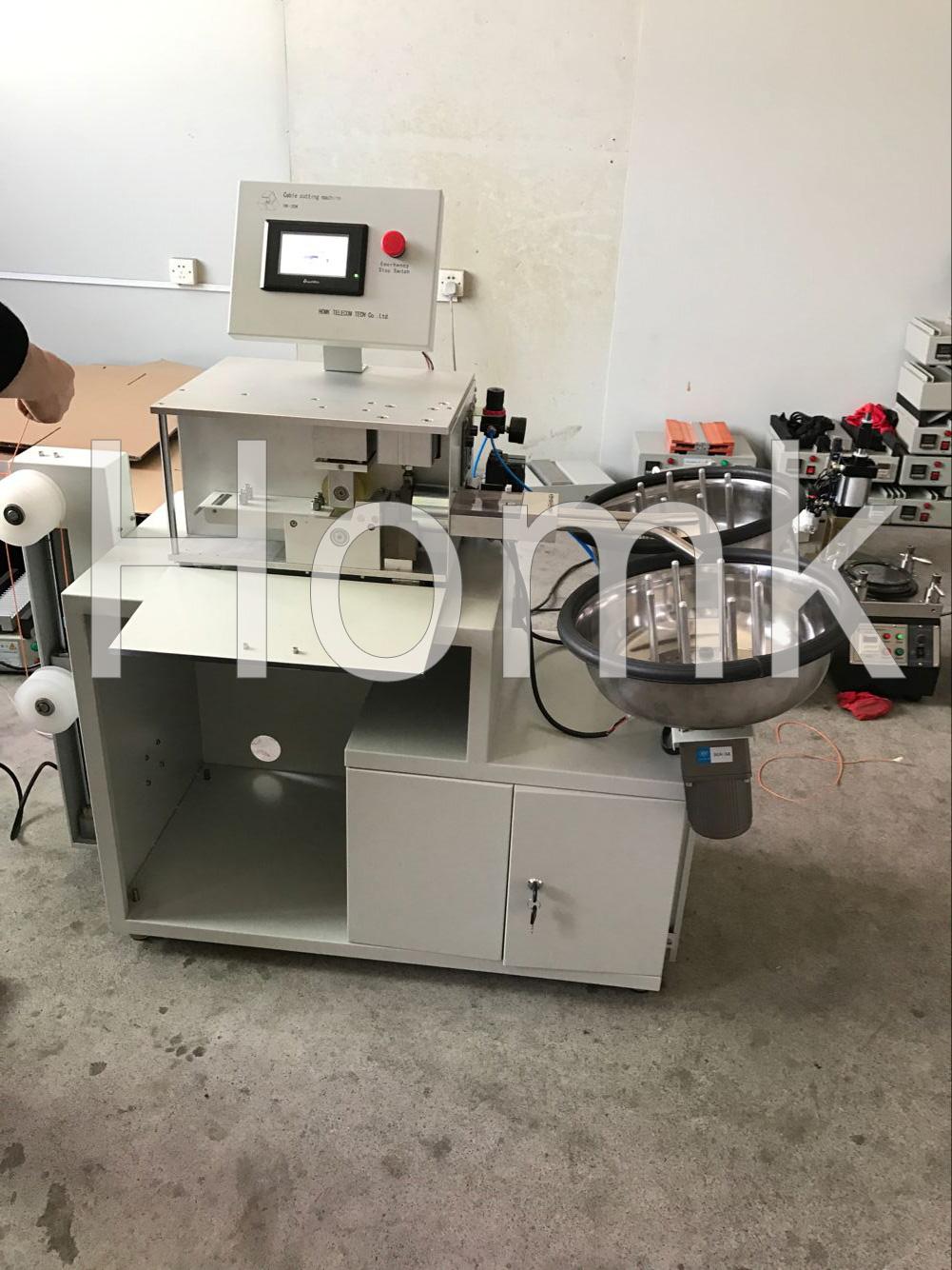 Automatic Cable Cutting Machine(HK-35K)