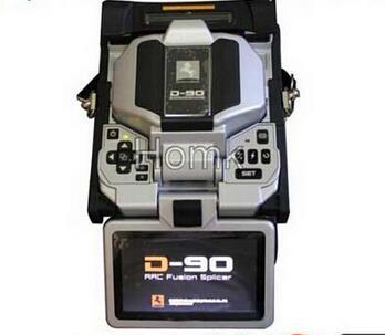 Darkhorse D-90 fusion splicer