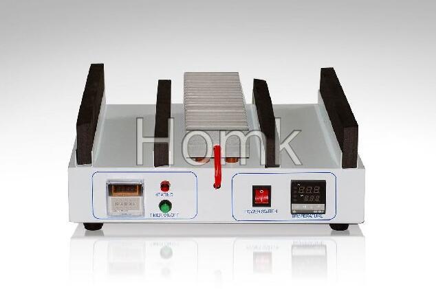 Fiber Curing Oven(HK-40T)