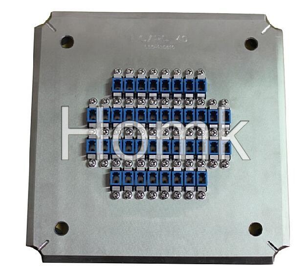 Fiber Polishing Fixture(LC/PC-40)