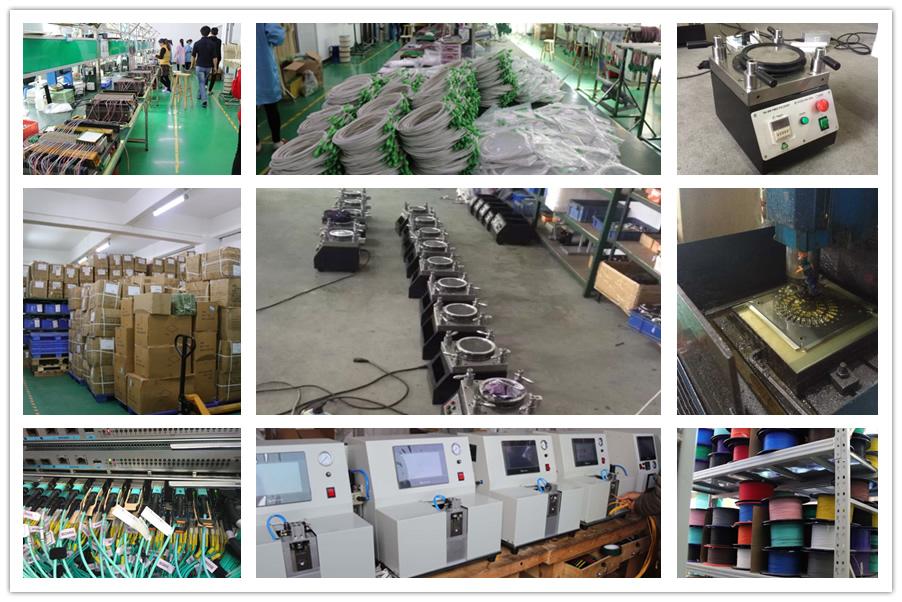 Shenzhen Homk Telecom Tech Co., Ltd.