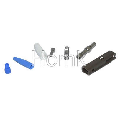 0.9mm fiber connector MU
