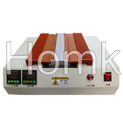 100 holes fiber curing oven(HK-100C)