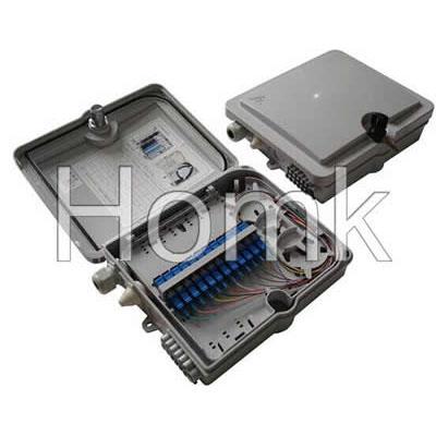 12 core Distribution Box