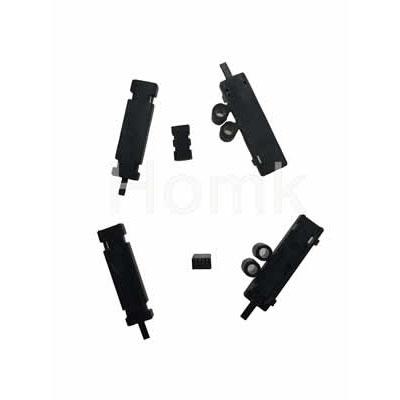 12 core Fiber Optic Fan-out Kit for ribbon 0.9mm