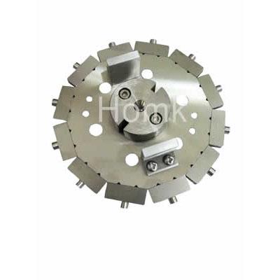 14.5°  Ferrule Fiber polishing jig(1.25mm)