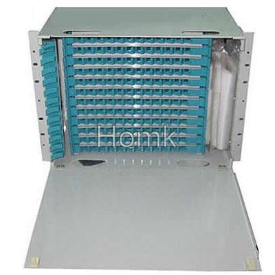 144 core Fiber Optical Distribution Frame