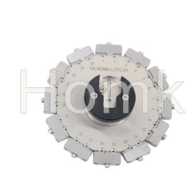Fiber Polishing Jig(LC/PC-24)