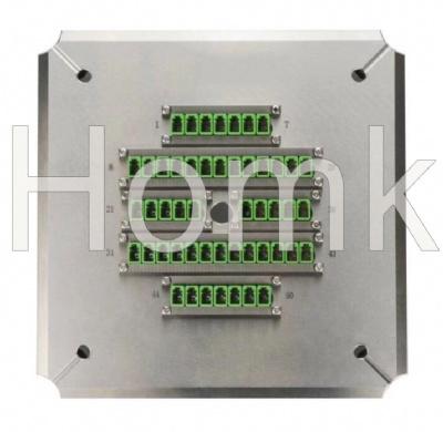LC/APC-50 Fiber Polishing Fixture