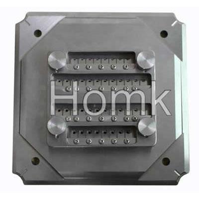 2.5mm Ferrule Fiber Polishing Fixture(PC-40)