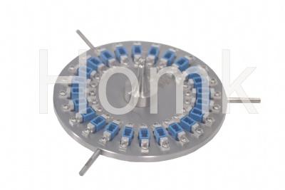 APC8000 fiber polishing fixture(LCUPC-24)