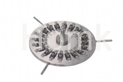 APC8000 fiber polishing fixture(STUPC-20)