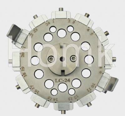 Fiber Polishing Jig LCPC-24