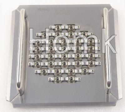 FC/APC-24 Handheld Fiber Polishing Fixture