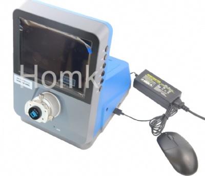 Automated Bench Fiber Microscope(HK-3000C)