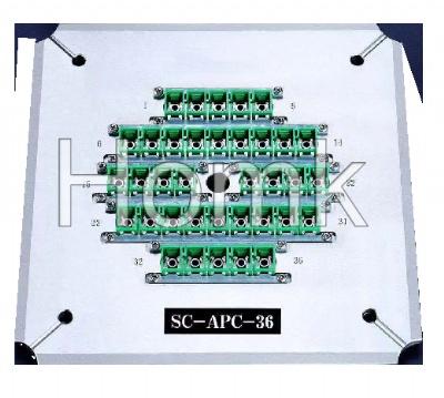 Fiber Polishing Fixture(SCAPC-36)