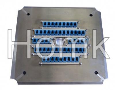 LCPC-54 Fiber Polishing Fixture