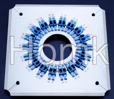 LCPC-36 Fiber Polishing Fixture