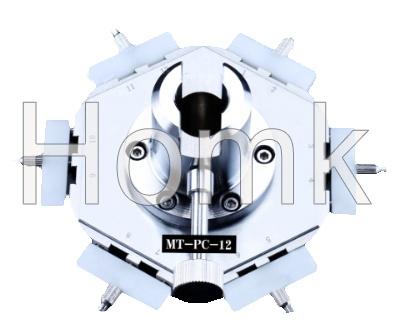 MTAPC-12 Fiber Polishing Fixture