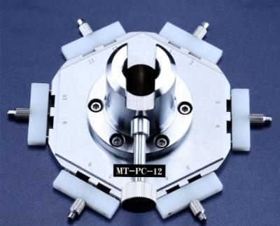 MTPC-12 Fiber Polishing Fixture