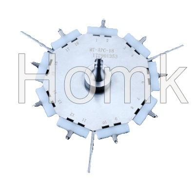 MTAPC-18 Fiber Polishing Fixture