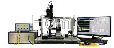WDM Automatic Optical System