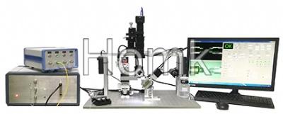 WDM Coupling System