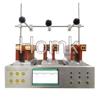 Vertical Optical Fiber Curing Oven