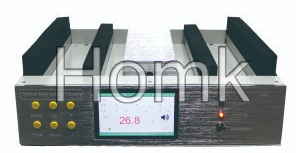 Horizontal Fiber Curing Oven