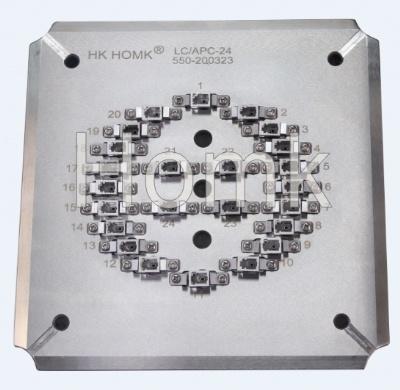 Polishing Fixture(LC/APC-24)