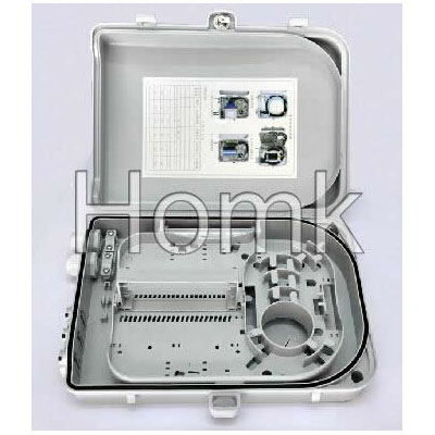 24 core Fiber Optic Distribution Box