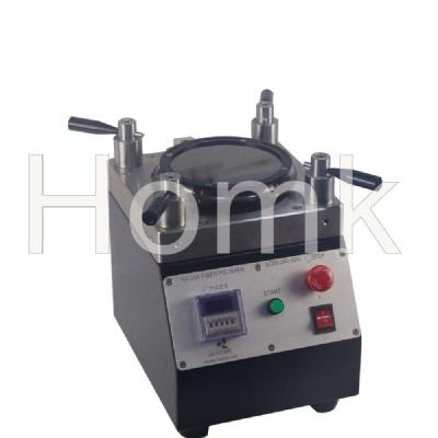 Fiber Polishing Machine                   (HK-30K)