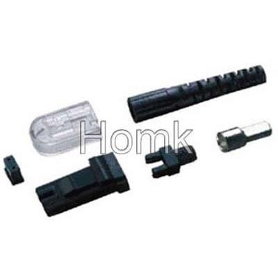 3.0mm MTRJ fiber connector