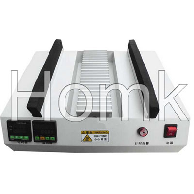 40 holes fiber curing oven(HK-40C)