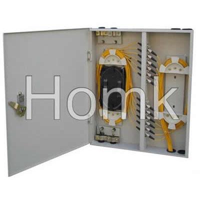 48 core FC Fiber Optic Distribution Box