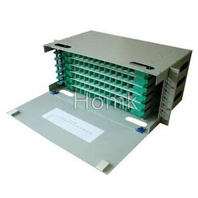 96 core Fiber Optic Distribution frame Module