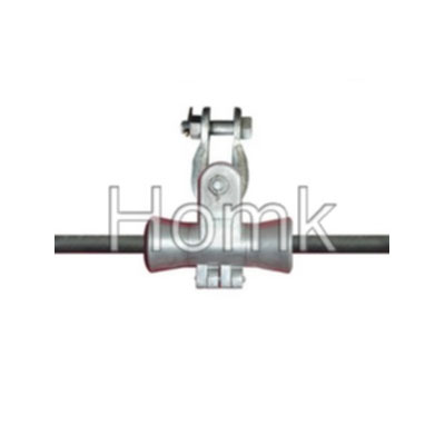 ADSS /OPGW Electric Optical Cable Suspension Clamp