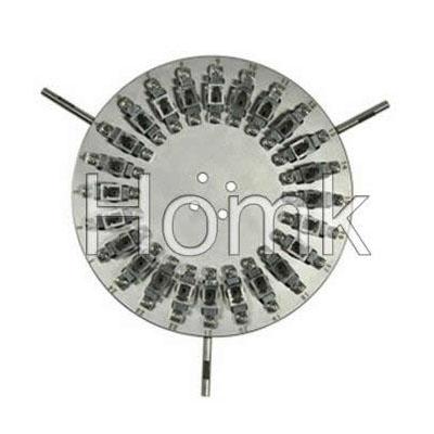 APC8000 fiber polishing fixture(LCPC-24)